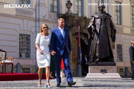 Scandalul statuii Brukenthal: Cine se afla in spatele finantarii monumentului din Sibiu