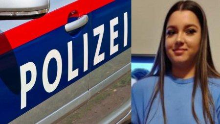 Alexandra, o romanca de 15 ani care locuieste in Germania, a disparut. Este cautata de mai bine de o saptamana