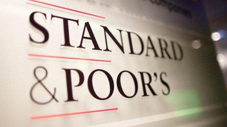 Standard & Poor's: Criza politica actuala, putin probabil sa opreasca consolidarea <span style='background:#EDF514'>FISC</span>ala