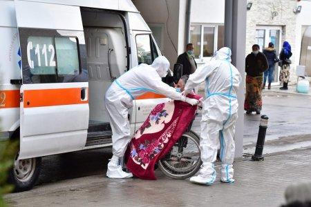 Nu vor mai exista spitale COVID. Andrei Baciu: Toate spitalele din Romania vor avea o abordare mixta