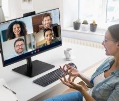 Noul Samsung Webcam Monitor este acum disponibil