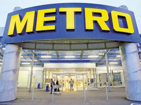 Metro: Bucurestiul gazduieste un sfert din totalul magazinelor moderne din Romania, fiind cea mai importanta piata pentru jucatorii de tip cash & carry, hipermarket sau supermarket. Cota de piata a retelelor straine a ajuns la circa 65% si e pe un <span style='background:#EDF514'>TREND</span> continuu ascendent