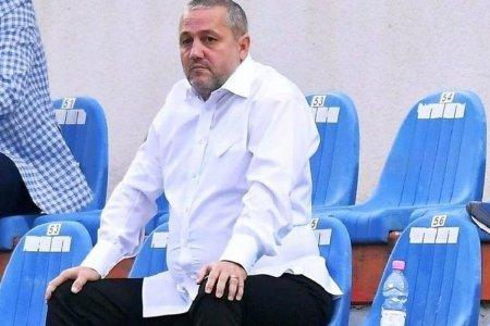 Mihai <span style='background:#EDF514'>ROTARU</span> iese la atac: Markovic a venit cazut de la nationala! Ii era teama sa iasa in oras