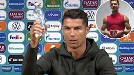 Cristiano Ronaldo mesaj dupa revenirea la United: Nu am venit aici sa fiu majoreta