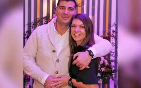 Simona Halep si Toni Iuruc fac nunta fara dar. Petrecerea are loc intr-un local din <span style='background:#EDF514'>MAMAIA</span>