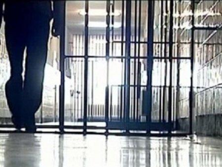 <span style='background:#EDF514'>FOCAR DE COVID</span> la Penitenciarul de Maxima Siguranta din Craiova