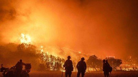 Raport <span style='background:#EDF514'>CHAT</span>ham House inaintea COP26: 10 milioane de morti, foamete, risc de razboi. Sute de milioane de oameni nu vor mai putea lucra in exterior