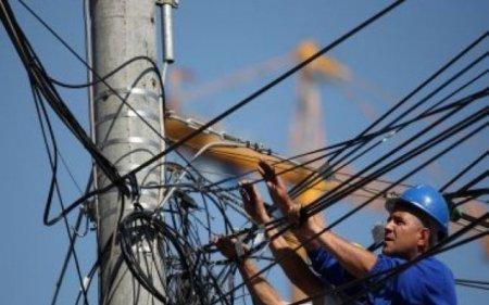 Ministru italian: Preturile la electricitate ar urma sa creasca cu 40% in urmatorul trimestru. Autoritatile vor sa revizuiasca modul de calcul al facturilor
