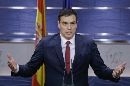 Premierul Spaniei: Vom lua acele profituri extraordinare pe care le obtin companiile energetice si le vom transmite consumatorilor