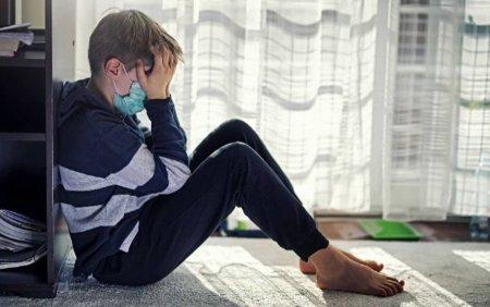 Copiii afectati de pandemie vor primi consiliere <span style='background:#EDF514'>PSIHOLOGIC</span>a prin programul Din grija pentru copii