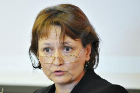 <span style='background:#EDF514'>BREAK</span>ING Fosta sefa a CNA Laura Georgescu a PRIMIT 4 ani si 4 luni cu EXECUTARE in dosarul GigaTv- Dupa formalitati va fi INCARCERATA in penitenciarul de femei