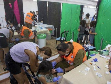 <span style='background:#EDF514'>COMENTARIU</span> Lelia Munteanu: Israel. Campanie impotriva parintilor care organizeaza pentru copii petreceri de contaminare cu Covid-19