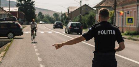 Cum sa devii om al legii fara sa treci pe la scoala. Politia Romana primeste in sistem inclusiv infractorii reabilitati