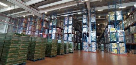 Unul din cei mai mari mare producatori de bauturi alcoolice din lume si-a deschis depozit langa Timisoara. Peste 20 de milioane de sticle vor ajunge aici anual