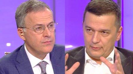 Sorin Grindeanu anunta solutii pentru facturile uriase primite de romani: Noi maine iesim cu un pachet de legi pentru plafonarea pretului la energie
