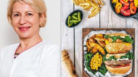 Dr. Maria Nitescu dezvaluie secretul metodei 5:2 pentru controlul greutatii si a sanatatii metabolice