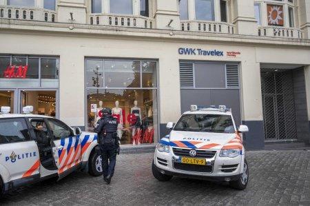 Un britanic a fost arestat in Olanda, dupa ce politia l-a confundat cu seful mafiei siciliene, cautat din 1993.