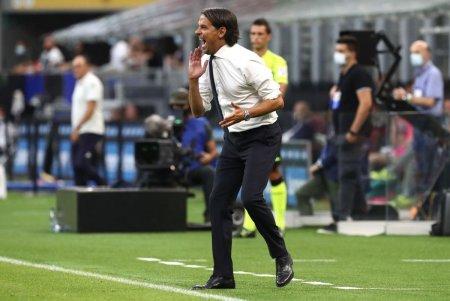Inzaghi o avertizeaza pe <span style='background:#EDF514'>REAL MADRID</span>, inaintea debutului din Champions League: Inter va juca cu un cutit intre dinti