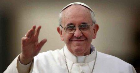 Papa Francisc: Pelerin la Bratislava, imbratisez cu caldura poporul slovac