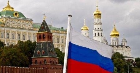 Rusia a fost condamnata de CEDO pentru dizolvarea Partidului National Bolsevic