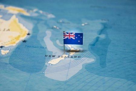 Noua Zeelanda si-ar putea schimba denumirea. Cum se va numi?