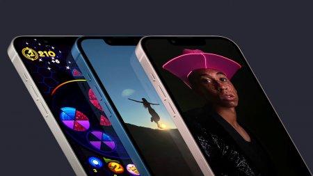 iPhone 13, anuntat oficial! Notch mai mic, cel mai puternic procesor, ecrane la 120 Hz si baterii mult mai performante