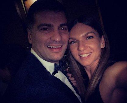 Simona Halep are invitati de top la nunta. Va fi prezent chiar si presedintele Klaus Iohannis