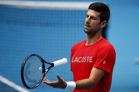 Tatal lui Djokovic face declaratii surprinzatoare: Nu sunt de acord cu intentiile lui Novak