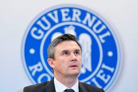 Cristian Balaj, presedinte la CFR Cluj. Cand va incepe treaba la campioana Romaniei seful  Agentiei Nationale Anti-Doping
