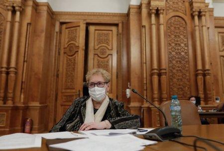 """Ordonanta privind programul """"Anghel Saligny"""" nu va fi trimisa la CCR! Ce a decis Avocatul Poporului"""
