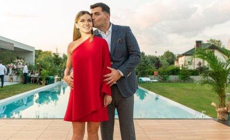 Simona Halep se casatoreste astazi cu Toni Iuruc. 300 de invitati la petrecerea organizata intr-un local de lux din <span style='background:#EDF514'>MAMAIA</span>