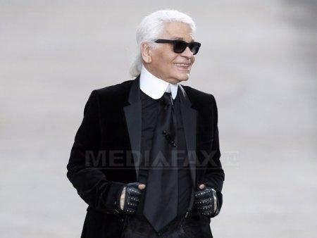 Bunurile designerului Lars Lagerfeld, scoase la licitatie. A fost unul dintre cei mai mari colectionari din Europa