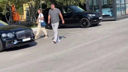 Simona Halep se casatoreste astazi cu Toni Iuruc. Sportiva a supravegheat pregatirile
