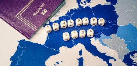 Secretarul de stat francez pentru Afaceri Europene: Romania trebuie sa adere la Schengen. Este o tara serioasa