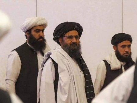 Puternicul vicepremier taliban ar fi fost asasinat. Se anunta conflicte <span style='background:#EDF514'>VIOLENTE</span> (surse)
