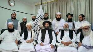 Talibanii s-au incaierat la palatul prezidential! Mullahul Baradar a disparut