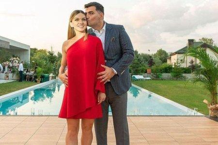 Simona Halep, mesaj in ziua nuntii cu Toni Iuruc: Da sansa fiecarei zile sa fie cea mai frumoasa din viata ta
