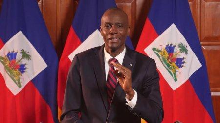 Premierul din Haiti, inculpat pentru asasinarea presedintelui? Este suspectat de complicitate