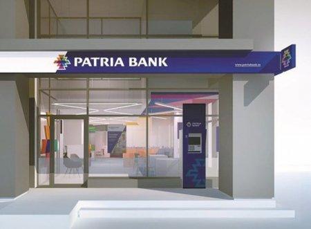 Patria Bank vrea sa isi majoreze capitalul social cu maxim 19,73 milioane lei, inclusiv prin conversia unui imprumutat acordat de actionarul majoritar in 2018