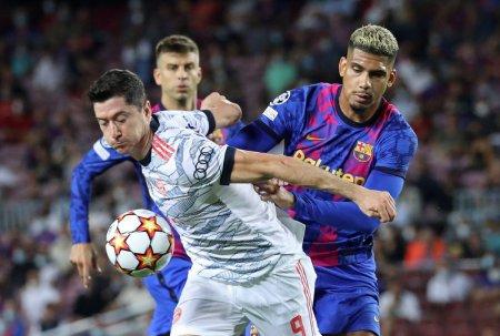 Barcelona nu mai impune respect! Lewandowski ii ironizeaza pe catalani: N-au vazut cum arata poarta noastra