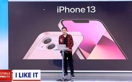 Cele mai noi functii prezente pe iPhone 13, gama de telefoane abia lansata. La ce pret ajunge la noi, cu TVA