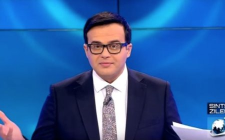 Mihai Gadea a ramas fara cuvinte! Ce a facut Raed Arafat in direct la Antena 3. Toata lumea a vazut