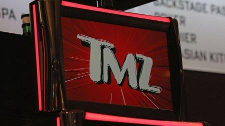 TMZ, unul dintre cele mai cunoscute site-uri de stiri din America, a fost cumparat de Fox Entertainment