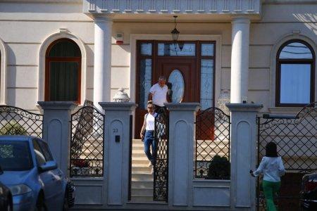 Prima <span style='background:#EDF514'>IMAGIN</span>e cu Simona Halep in ziua nuntii. Ce mesaj a transmis, in cea mai importanta zi din viata ei
