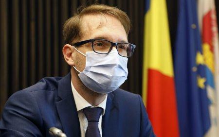 Dominic Fritz a sesizat DNA pentru o posibila retea care a fraudat concursuri la Primaria Timisoara, in perioada 2018 - 2019