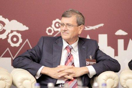 Actionarul CFR-ului reactioneaza dupa ce a fost jignit de patronul Nelu Varga