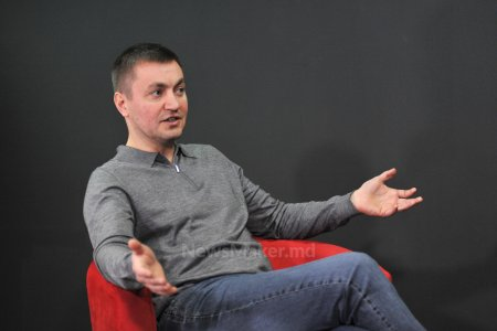 Veaceslav Platon o da in judecata pe jurnalista Mariana Rata: Pregateste-ti banii pentru avocati
