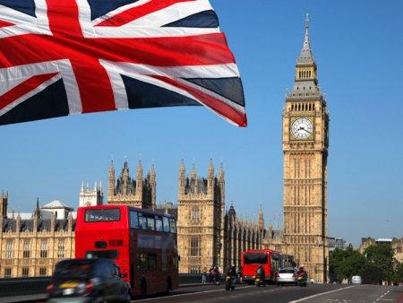 Inflatia din Marea Britanie a urcat la cel mai mare nivel de la inceperea inregistrarilor