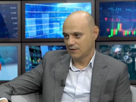Dan Dragos Dragan, secretar de stat in Ministerul Economiei, a fost ales din nou presedinte al Consiliului de Administratie la Romgaz