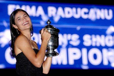 <span style='background:#EDF514'>IMAGIN</span>i cu bunica din Romania a tenismenei Emma Radcanu. Ce spune femeia despre campioana de la US Open
